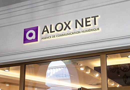 Alox Net | Notre Agence