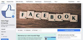 Pourquoi une page Facebook ne suffit pas pour votre entreprise ?